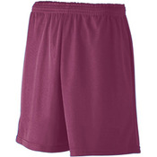 Mini Mesh League Short
