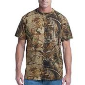 ™ Realtree ® Explorer 100% Cotton T Shirt