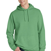 Essential Pigment Dyed Pullover Hooded Sweatshirt