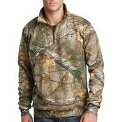 ™ Realtree ® 1/4 Zip Sweatshirt