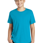 ® Youth 100% Combed Ring Spun Cotton T Shirt