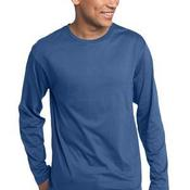 Mens Perfect Weight ® Long Sleeve Tee