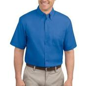 Short Sleeve Easy Care Shirt