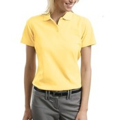 Ladies Stain Resistant Polo